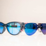 Modische Sonnenbrillen