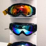 Ski- und Sportbrillen