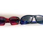 Skibrillen und Sportbrillen
